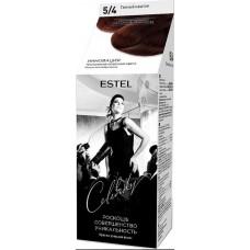Estel Celebrity  5/4 Темный каштан