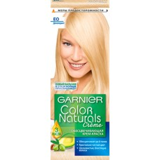 Color Naturals краска Е0 Супер блонд