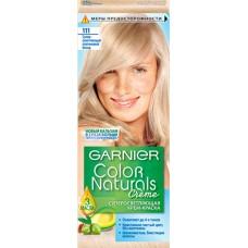 Color Naturals краска 111 Суперосветляющий платиновый блонд