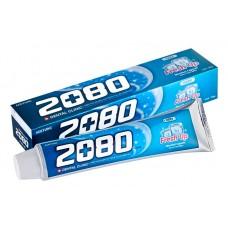 Kerasys Зубная паста Освежающая с лечебными травами 120гр