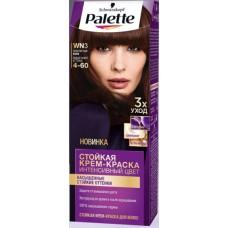 Palette краска  4-60 (WN3) Золотистый кофе