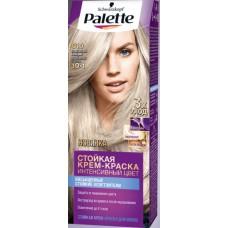 Palette краска 10-1 (С-10) Серебристый блондин