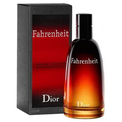 Dior Fahrenheit (M)  50ml edt в московской области