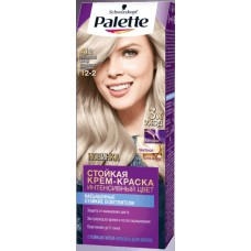 Palette краска 12-2 (A-12) Платиновый блонд