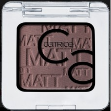 Catrice тени моно Art Couleurs 050 TAUPE ADDICT
