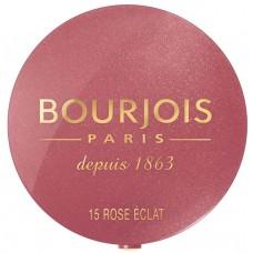 Bourjois румяна 15 Rose eclat