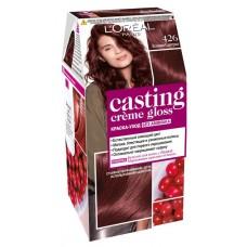 L'Oreal Casting Creme Gloss 426 Ледяная сангрия
