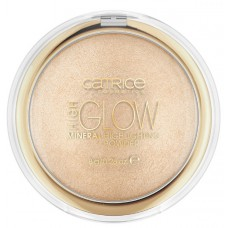 Catrice хайлайтер High Glow Mineral Highlighting Powder 030 Amber Crystal