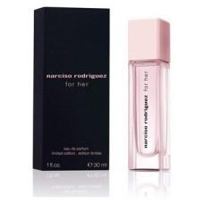 Narciso Rodrigues (W)  30ml EDP черная