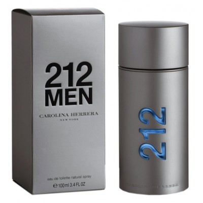 Car Her 212 (M)  50ml edt в московской области