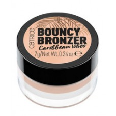 Catrice Бронзер Bouncy Bronzer Caribbean Vibes 010 ARUBA VIBES
