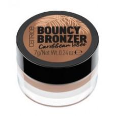 Catrice Бронзер Bouncy Bronzer Caribbean Vibes 020 CUBA VIBES