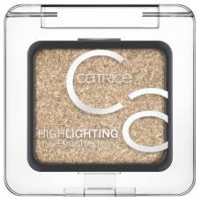 Catrice тени моно Highlighting 050 Diamond Dust
