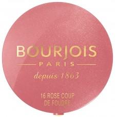 Bourjois румяна 16 Coup De Foudre