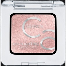 Catrice тени моно Highlighting 030 METALLIC LIGHTS