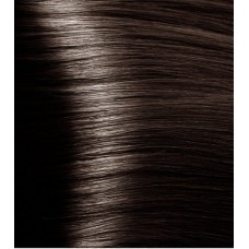 Kapous Краска HY 5.757 Светлый коричневый пралине