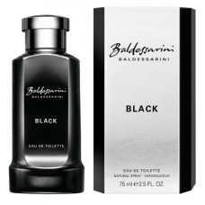 Baldessarini Black (M) 50ml edt