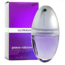 Paco Rabanne Ultrafiolet (W) 80ml edp ТЕСТЕР