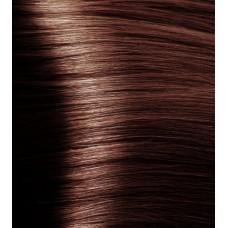Kapous Краска HY 5.4 Светлый коричневый медный