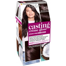 L'Oreal Casting Creme Gloss 302 Ледяной фраппучино