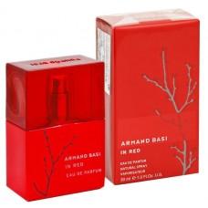 Armand Basi In Red (W)   100ml edp