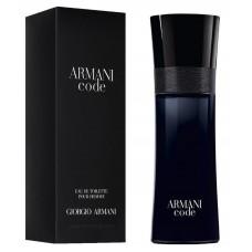 Giorgio Armani Code (M)  50ml edt