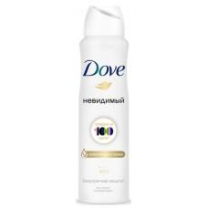 Dove Антиперспирант-спрей Невидимый 150 мл