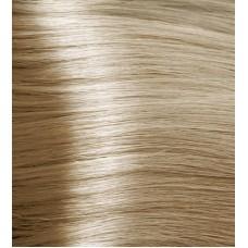 Kapous Краска HY 10.31 Платиновый блондин золотистый бежевый
