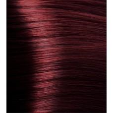 Kapous Краска HY 5.6 Светлый коричневый красный