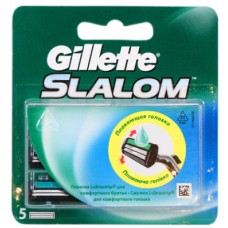 Gillette кассета Slalom (5)