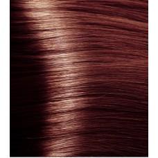 Kapous Краска HY 5.5 Светлый коричневый махагоновый