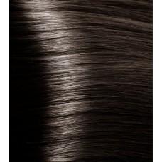 Kapous Краска HY 5.07 Светлый коричневый натуральный холодный