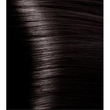 Kapous Краска HY 4.84 Коричневый брауни
