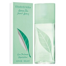 E. Arden Green Tea (W) 100ml edp ТЕСТЕР