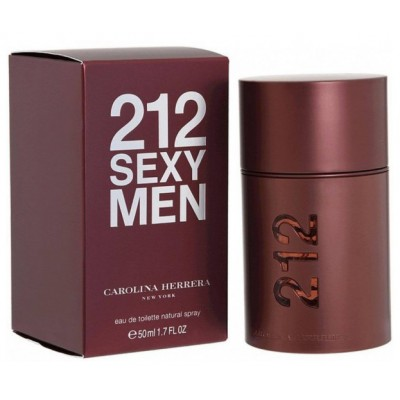 Car Her 212 Sexy (M) 100ml edt в московской области