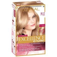 L'Oreal Excellence  8.12 Мистический блонд