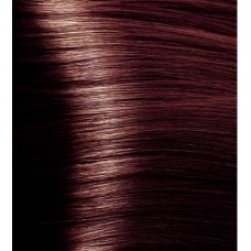 Kapous Краска HY 4.5 Коричневый махагоновый