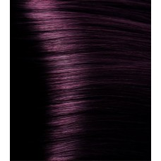 Kapous Краска HY 4.2 Коричневый фиолетовый