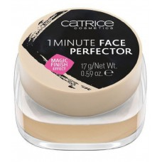 Catrice мусс тонирующий 1 Minute Face Perfector ONE FITS ALL