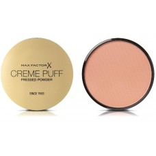 Max Factor Крем-пудра тональная Creme Puff Powder 55 Candle Glow