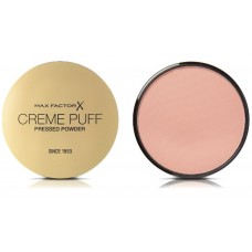 Max Factor Крем-пудра тональная Creme Puff Powder 81 Truly Fair