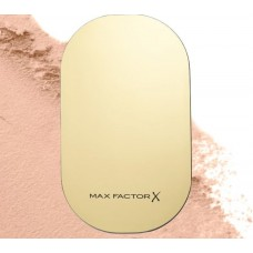 Max Factor Основа компактная суперустойчивая Facefinity Compact 01 Porcelain 10 г