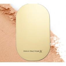 Max Factor Основа компактная суперустойчивая Facefinity Compact 05 Sand 10 г