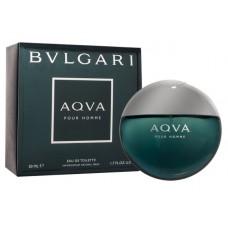 Bvlgari Aqva Pour Homme (M)  50ml edt