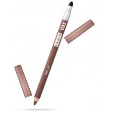Pupa карандаш для губ True Lips 05 песочная охра