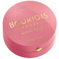 Bourjois румяна 54 Rose frisson