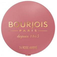 Bourjois румяна 74 rose ambre
