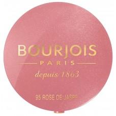 Bourjois румяна 95 Rose de jaspe