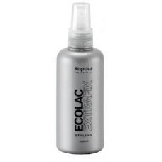 Kapous Styling Лак для волос Ecolac Extrafix 100мл арт65