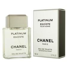 Chanel Egoiste Platinum (M)  50ml edT
